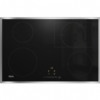 Miele KM7210FR Induction hob with onset controls with cooking/extended zone
